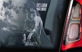 Belgische Herder: Mechelse V21