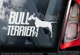 Bull Terrier V08