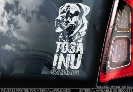 Tosa Inu V02