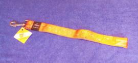 Rogz oranje stadslijn (44rhl23d)