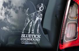 Coonhound Bleutick V02