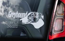 Greyhound V08