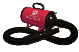 Basic Paw-R roze waterblazer/doodlebooster
