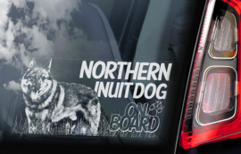 Northern Inuit Dog V01