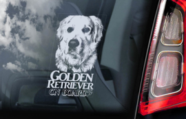 Golden Retriever V09