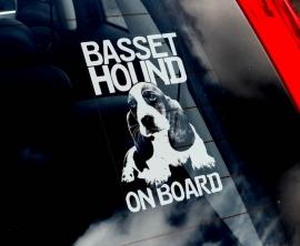 Basset Hound V01