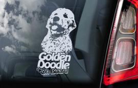 Golden Doodle V04