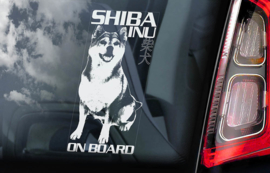 Shiba Inu V01