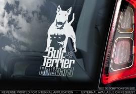 Bull Terrier V07