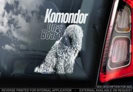 Komondor V01