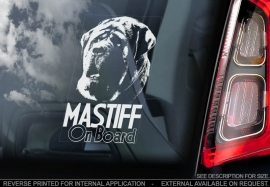 Old English Mastiff V03