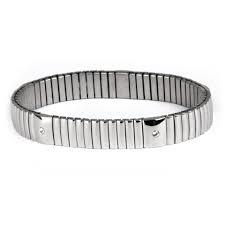 Flexibele armband L #1181