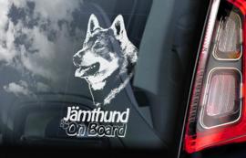 Jamthund V01