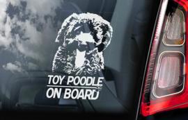 Poedel - Poodle V03