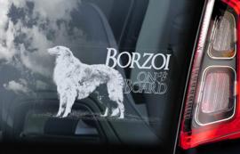 Barzoi  - Borzoi V03