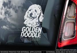Golden Doodle V02.