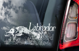 Labrador Retriever V04