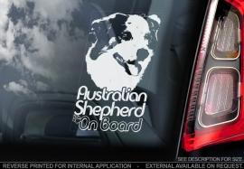 Australian Shepherd V02