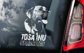 Tosa Inu V01