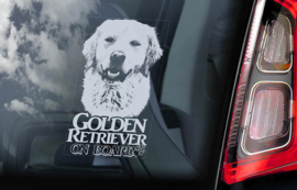 Golden Retriever V07