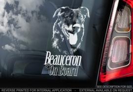 Beauceron V01