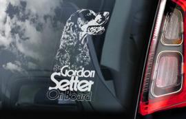 Gordon Setter V02