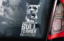 Staffordshire Bull Terrier V06