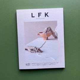LFK magazine | editie 13