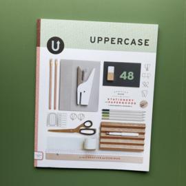 Uppercase magazine | #48
