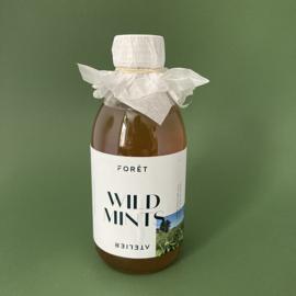 Siroop | Wild mints