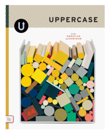 Uppercase magazine | #44