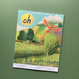 Oh magazine | #59