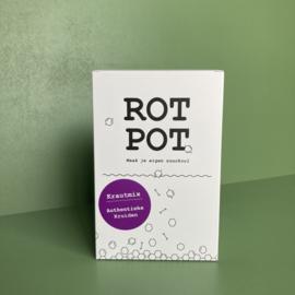Rotpot | Zuurkool