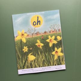 Oh magazine | #58
