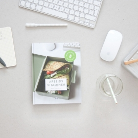 Arbeidsvitaminen - lekker en gezond aan het werk