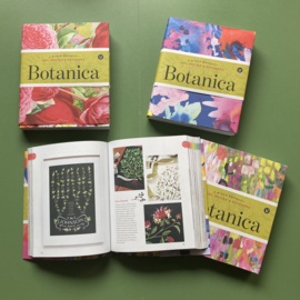 Uppercase boek | Botanica