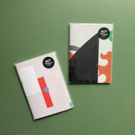 Hot paperworks | notebook