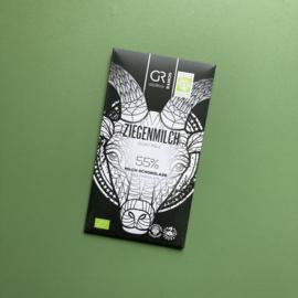 Georgia Ramon Geitenmelk 55% BIO