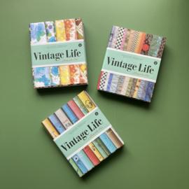 Uppercase boek | Vintage Life
