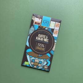Georgia Ramon Kaffee & Kakao-Nibs
