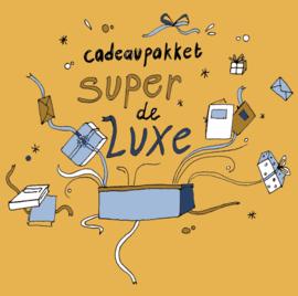 Verrassingspakket | SUPER-DE-LUXE | inclusief verzendkosten