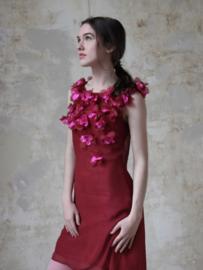 Arts & crafts -  zijden bloemen