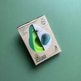 Foodhuggers | avocado (set van 2)