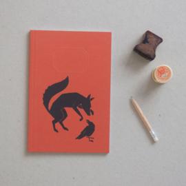 Schrift limited edition | Merlijne Marell | Vos & Raaf