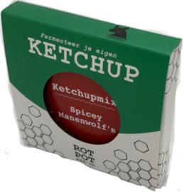 Rotpot mix | Ketchup