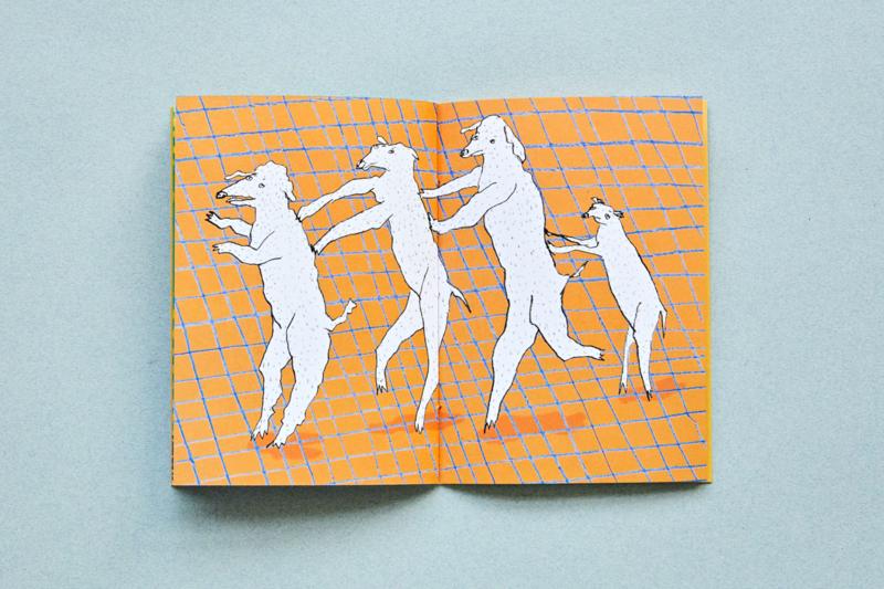 Wat honden doen