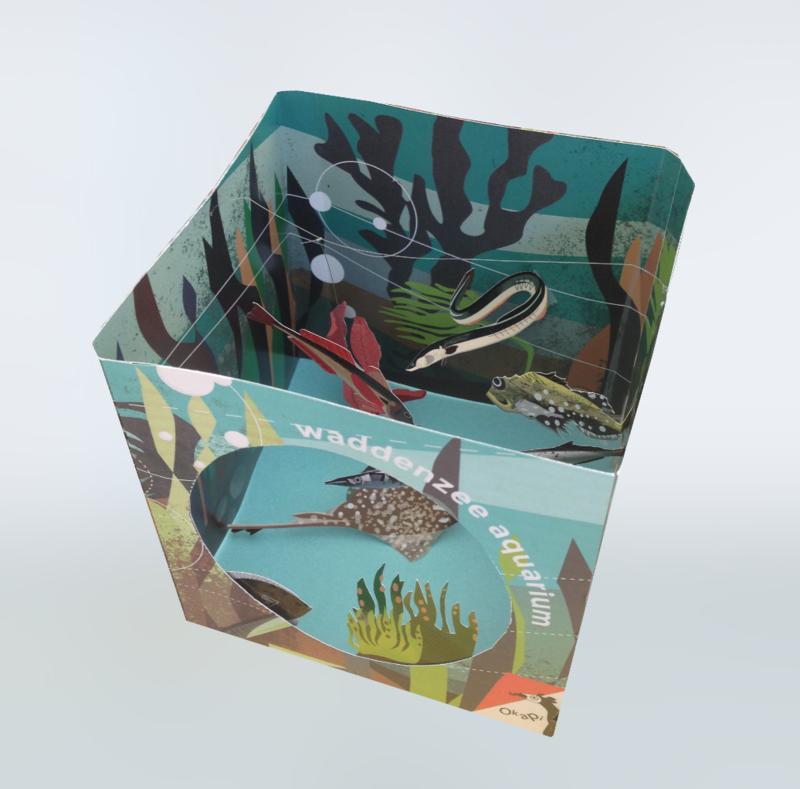 Waddenzeeaquarium