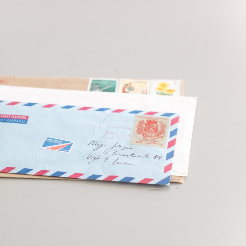Schrijf een brief aan een lief