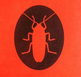 Kakkerlakjes jaarabonnement | GENRE