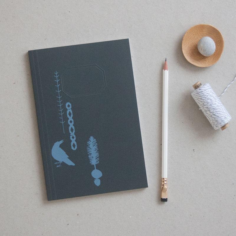 Schrift limited edition | Merlijne Marell | Raaf